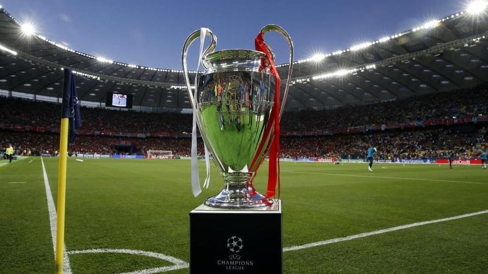 UEFA decidirá a mediados de julio sobre asistencia de público a los estadios