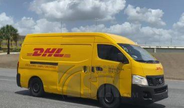 JCE inicia traslado de valijas que serán utilizadas en el exterior
