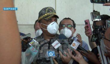 Roban de Junta Electoral de Santiago dinero destinado a personal de mesas electorales