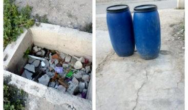Denuncian carencia en el servicio de agua potable en sectores de Azua