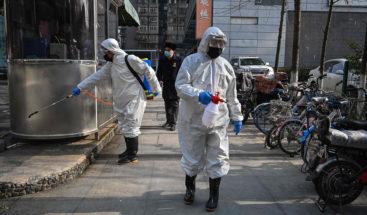 Estudio destaca eficacia de restricciones contra coronavirus en seis países