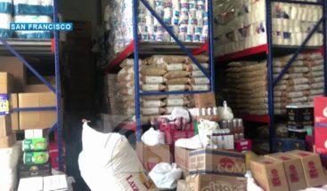 Alza en los precios de alimentos preocupa al sector comercio de SFM