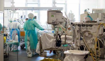 Resultados positivos de remdesivir en ensayo con pacientes de COVID-19 moderado