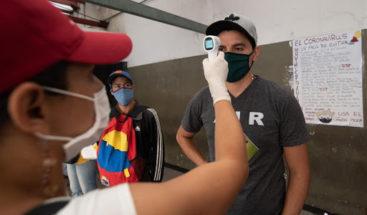 Venezuela supera los 4.000 casos de COVID-19 en medio de