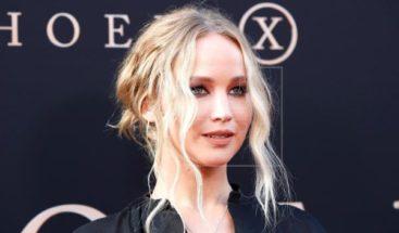 Jennifer Lawrence se estrena en Twitter pidiendo justicia para Breonna Taylor