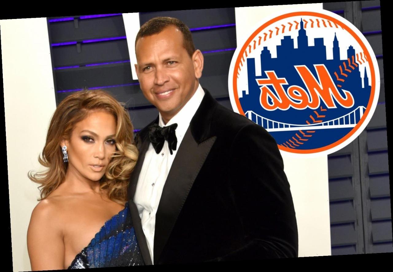 Alex y J-Lo tienen nuevos rivales que buscarían comprar los Mets; tienen una fortuna multimillonaria