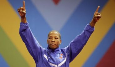 Operan de emergencia a medallista Olímpico Gabriel Mercedes