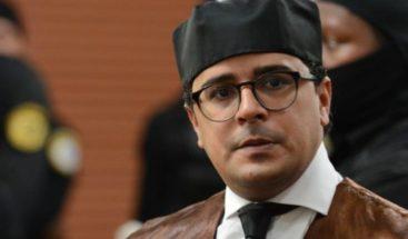 Audiencia de habeas corpus de Marlin Martínez en riesgo de suspensión