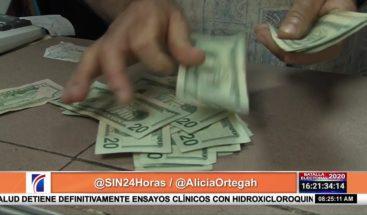 "Bernardo Vega: ""FMI pesimista ante perspectivas económicas del  2020"
