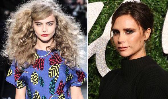 De Cara Delevingne a Victoria Beckham, la moda celebra el Día del Orgullo