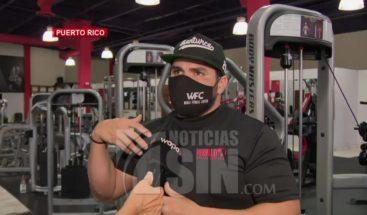 Utilizar mascarillas mientras se hace ejercicio puede dañar la salud