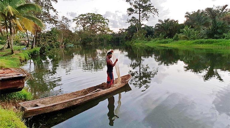 La preservación de la biodiversidad es vital para el mundo tras la pandemia