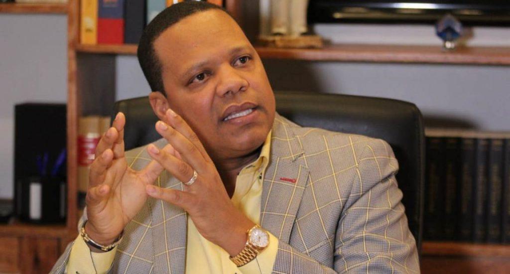 TSE ordena al PRSC entregar datos financieros al dirigente reformista Eddy Alcántara