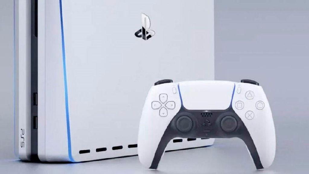 Sony presenta la PlayStation5 con mando DualSense