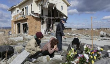 Un terremoto de 6,2 grados sacude el este de Japón, sin alerta de tsunami
