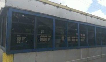 Defensa Publica cataloga de violación a la dignidad humana caso de reos en bus