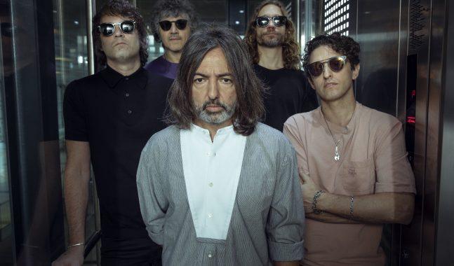 The Kinks celebra 50 aniversario de canción