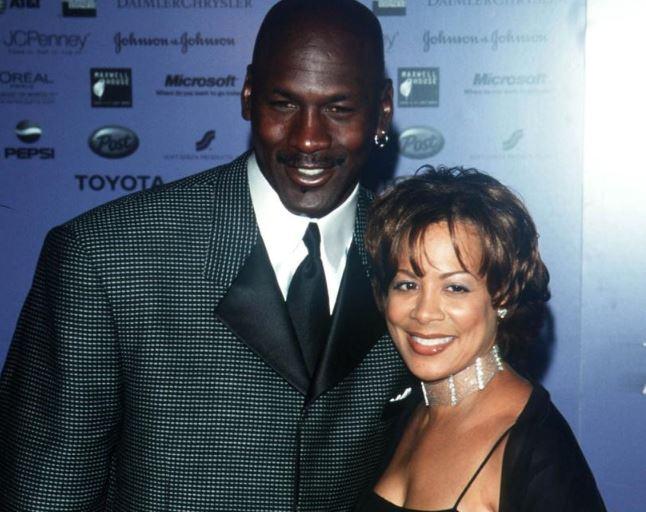 Las grandes ausentes en el documental The Last Dance: Las mujeres de Michael Jordan