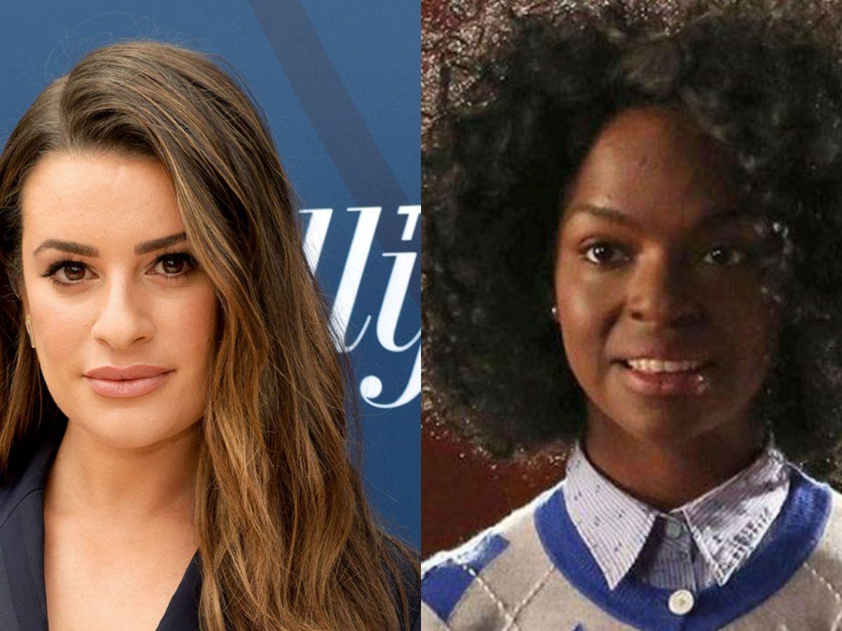 Actriz Samantha Ware acusa a Lea Michele de