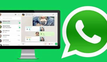App para recuperar mensajes borrados en Whatsapp