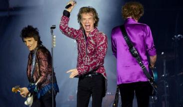 The Rolling Stones ponen música a videoclip de ballet sobre el confinamiento
