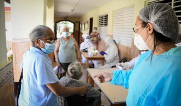 Intervienen Hogar de Ancianos San Francisco de Asís por posibles contagios de coronavirus