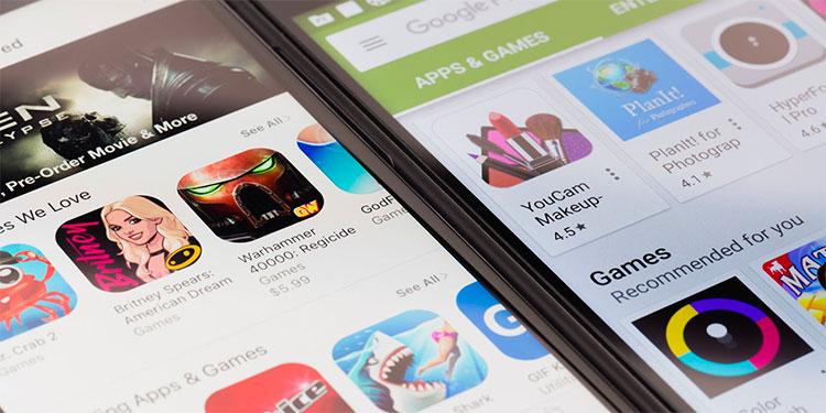 Google retira la aplicación india diseñada para borrar las