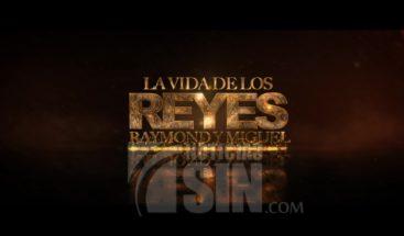 Raymond Pozo y Miguel Céspedes listos para iniciar rodaje de película biografía