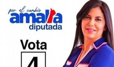 Abogado de candidata señala persecución en su contra por motivaciones políticas
