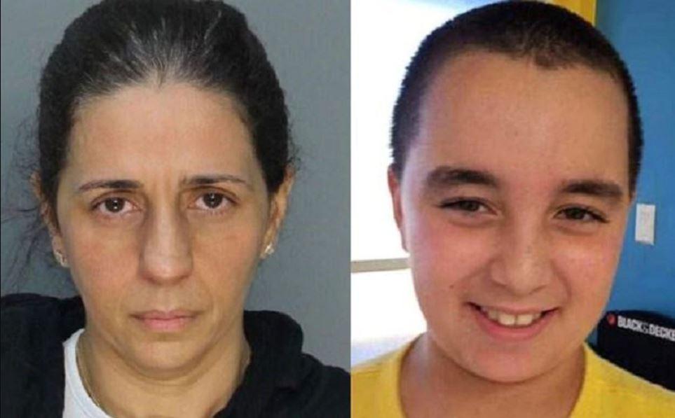 Madre acusada de matar a su hijo autista se declara no culpable