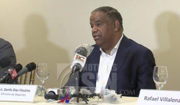Miderec deja establecido el plan de desescalada para el deporte a nivel nacional
