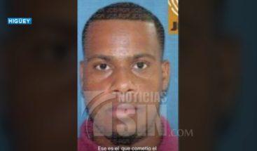 Apresan hombre acusado de matar dos personas y herir regidor en Higüey