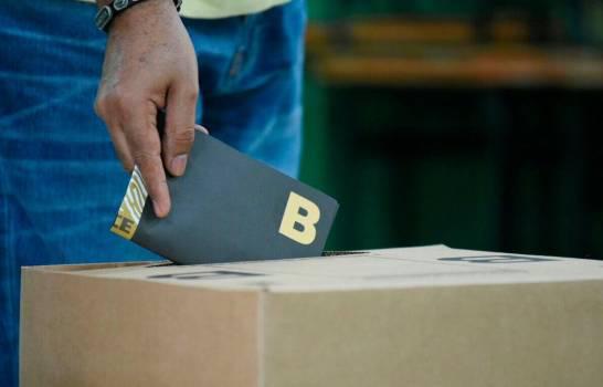 JCE reitera solo podrán vota en el exterior quienes se hayan empadronado
