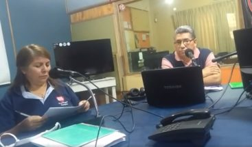 Alumnos paraguayos reciben clases por radio