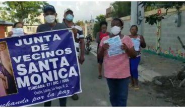 Comunidad de La Vega califica de abuso aumento en la tarifa energética