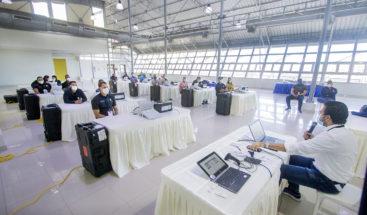 JCE inicia capacitación de 7,500 técnicos a nivel nacional para elecciones del 5 de julio