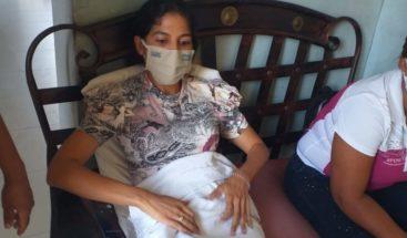 Dos regidores e hija de diputado del PRM apresados por arma de fuego