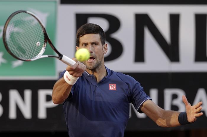 Exministro afirma que Djokovic fue irresponsable y se burló de la cuarentena