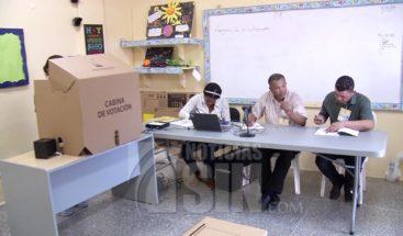 JCE cumplirá distanciamiento a pesar de número de delegados