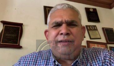 Diputado FP afirma oposición no votará a favor de extender estado de emergencia
