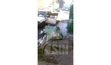 Residentes en Villa Francisca piden se recoja la basura