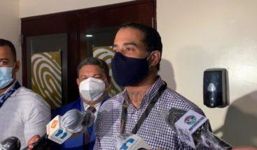 PLD pide investigación de posibles aportes de familia López Pilarte a candidatura de Abinader