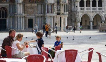 Italia cerrará sus fronteras a países que hagan lo mismo con los italianos
