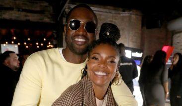 Dwyane Wade denunció acoso tras la denuncia de racismo de su esposa Gabrielle Union a NBC y Simon Cowell