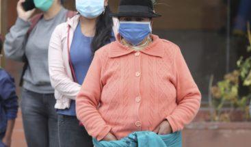 Ecuador registra 4.502 fallecidos y 55.665 positivos por coronavirus