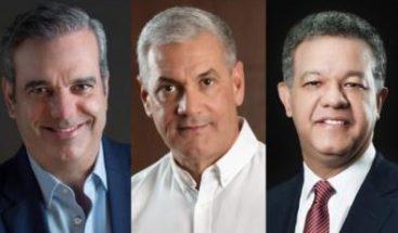 Gastos en campaña de los principales candidatos presidenciales superan los mil millones de pesos