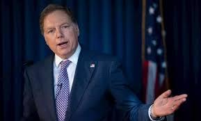 Fiscal de Nueva York sale del cargo, tras enfrentamiento con el Gobierno de Trump