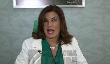 "Lilliam Fondeur ofrecerá taller online ""Sexualidad Sin Tabú"""