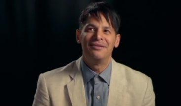 Jimmy Bauer revive momentos en prisión en documental