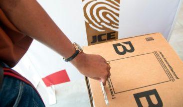 Junta Central Electoral inicia conformación de los kits de votación del exterior